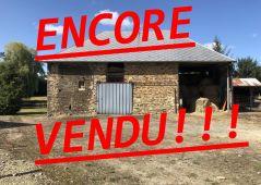 A vendre Grange La Vacquerie | Réf 140061103 - Agences d'aujourd'hui