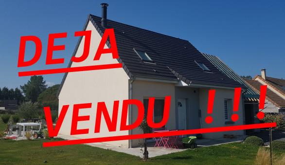 A vendre Saint Germain D'ectot 140061110 Agences d'aujourd'hui