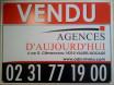 A vendre Saint Pierre Du Fresne 140061111 Agences d'aujourd'hui