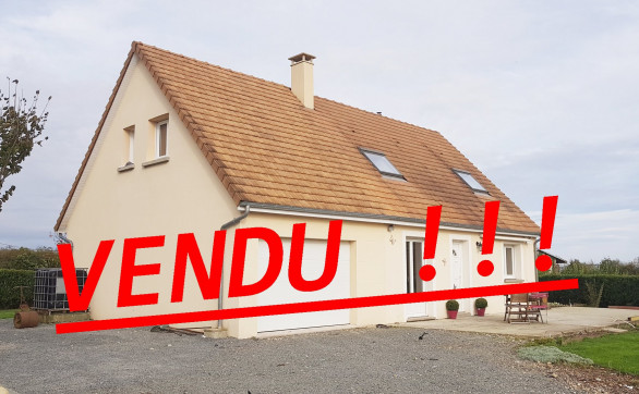 A vendre Saint Martin Des Besaces 140061123 Agences d'aujourd'hui