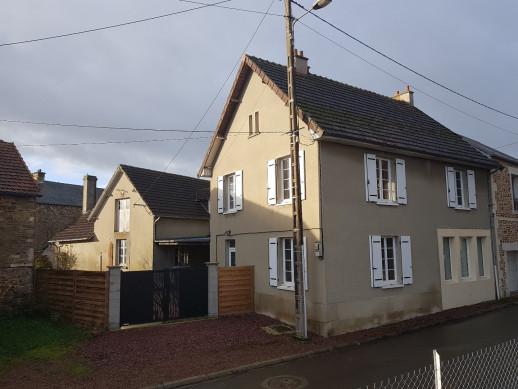 A vendre Villers Bocage 140061130 Agences d'aujourd'hui