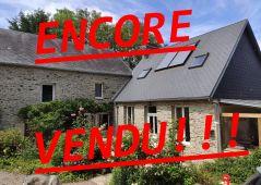 A vendre Maison Aunay Sur Odon | Réf 140061157 - Agences d'aujourd'hui