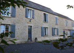 A vendre Maison Bayeux | Réf 140061175 - Agences d'aujourd'hui