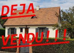 A vendre Maison Mondrainville | Réf 140061177 - Agences d'aujourd'hui