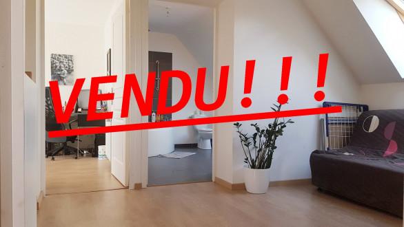 A vendre  Saint Ouen Des Besaces   Réf 140061179 - Agences d'aujourd'hui