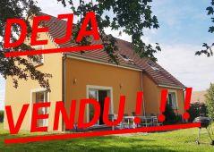 A vendre Maison Saint Ouen Des Besaces | Réf 140061179 - Agences d'aujourd'hui