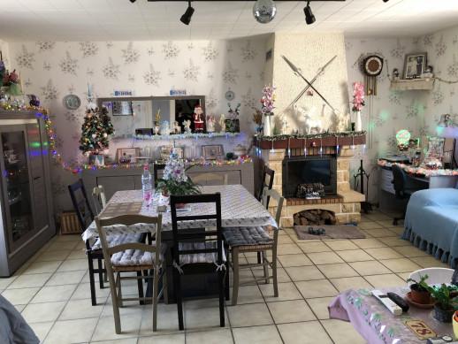 A vendre  Villers Bocage | Réf 140061211 - Agences d'aujourd'hui