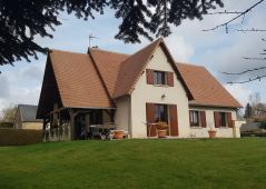 A vendre Maison Noyers Bocage | Réf 140061240 - Agences d'aujourd'hui