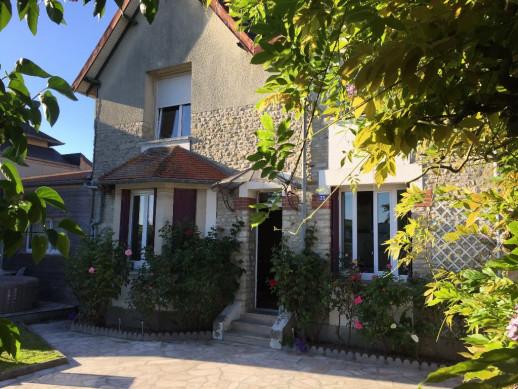 A vendre Saint Vigor Le Grand 14006249 Agences d'aujourd'hui