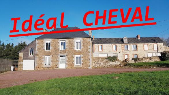 A vendre Aunay Sur Odon 14006346 Agences d'aujourd'hui