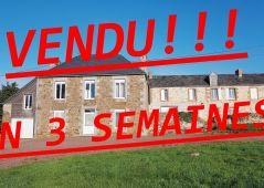 A vendre Maison Ondefontaine | Réf 14006346 - Agences d'aujourd'hui