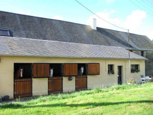 A vendre Cahagnes 1400647 Agences d'aujourd'hui