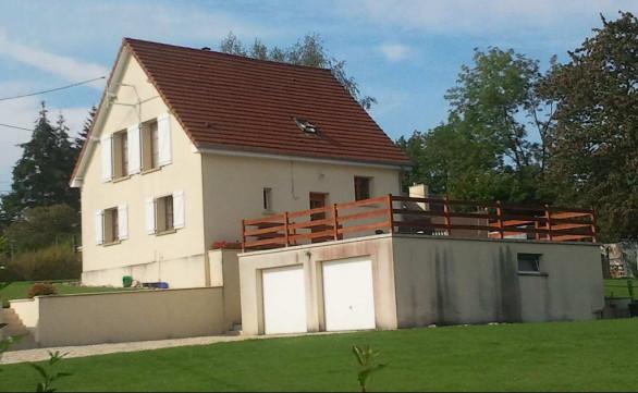 A vendre Cahagnes 1400657 Agences d'aujourd'hui