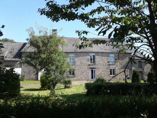 A vendre Le Mesnil Auzouf 14006898 Agences d'aujourd'hui