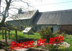 A vendre Maison Saint Martin Des Besaces | Réf 1400689 - Agences d'aujourd'hui