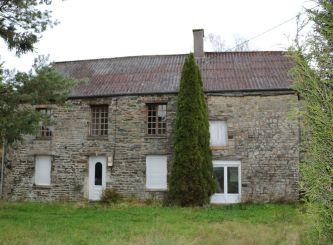 A vendre Le Mesnil Auzouf 14006925 Portail immo