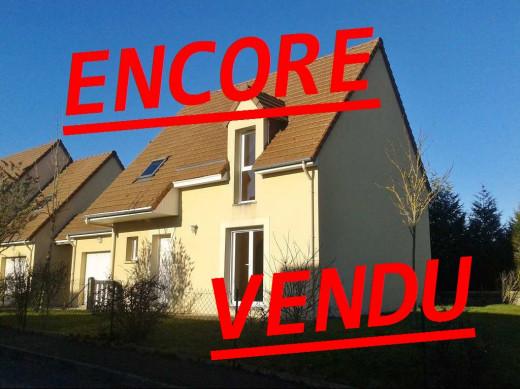 A vendre Villers Bocage 14006985 Agences d'aujourd'hui