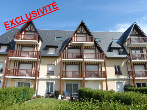 A vendre Blonville Sur Mer 14007219 Agences d'aujourd'hui