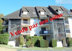 A vendre Appartement Blonville Sur Mer | Réf 14007367 - Agences d'aujourd'hui