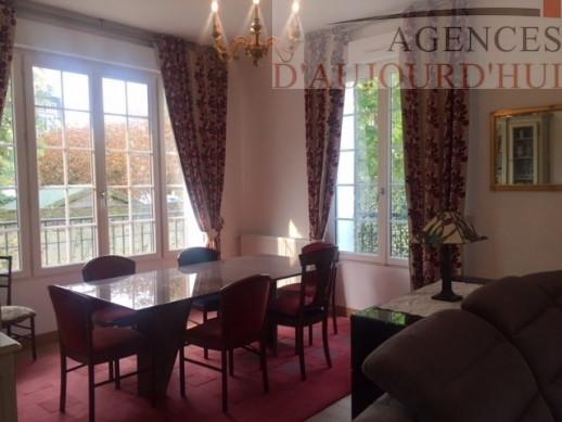 A vendre Deauville 14007599 Agences d'aujourd'hui