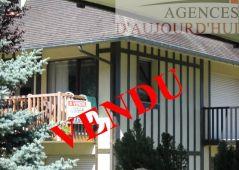 A vendre Benerville Sur Mer 14007769 Agences d'aujourd'hui