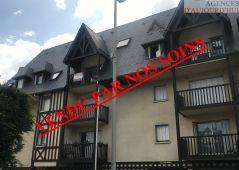 A vendre Appartement Blonville Sur Mer | Réf 14007780 - Agences d'aujourd'hui