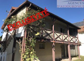 A vendre Blonville Sur Mer 14007797 Portail immo