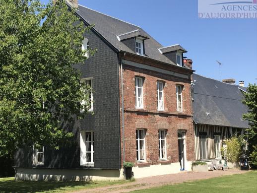 A vendre Saint Pierre Des Ifs 14007839 Agences d'aujourd'hui
