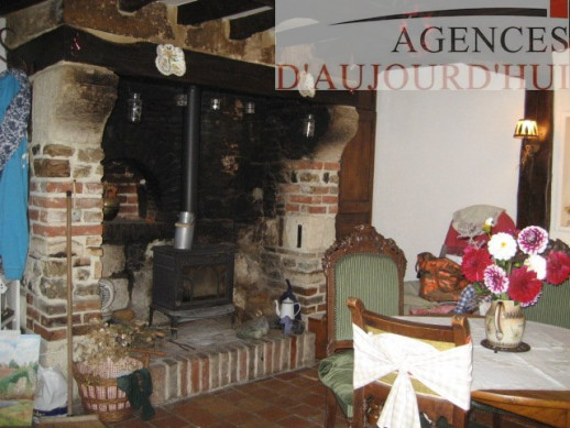 A vendre Bourgeauville 14007843 Agences d'aujourd'hui