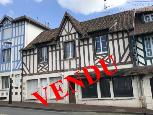 A vendre Blonville Sur Mer 14007856 Agences d'aujourd'hui