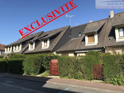 A vendre Blonville Sur Mer 14007857 Agences d'aujourd'hui