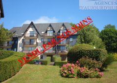 A vendre Appartement Benerville Sur Mer | Réf 14007858 - Agences d'aujourd'hui
