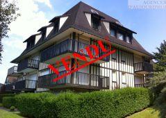 A vendre Appartement Benerville Sur Mer | Réf 14007873 - Agences d'aujourd'hui