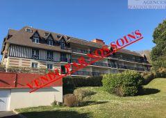 A vendre Appartement Blonville Sur Mer | Réf 14007889 - Agences d'aujourd'hui