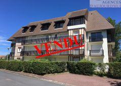 A vendre Appartement Blonville Sur Mer | Réf 14007898 - Agences d'aujourd'hui
