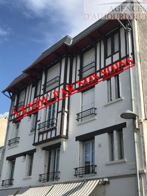 A vendre Blonville Sur Mer 14007899 Agences d'aujourd'hui