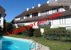 A vendre Appartement Benerville Sur Mer | Réf 14007907 - Agences d'aujourd'hui