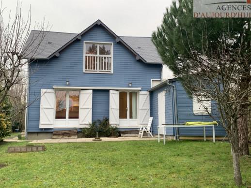 A vendre  Blonville Sur Mer   Réf 14007910 - Agences d'aujourd'hui