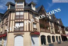 A vendre  Blonville Sur Mer | Réf 14007933 - Agences d'aujourd'hui