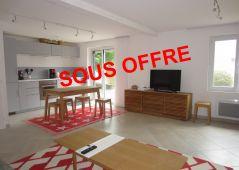 A vendre Appartement Houlgate | Réf 14008468 - Agences d'aujourd'hui