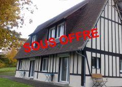 A vendre Appartement Houlgate | Réf 14008469 - Agences d'aujourd'hui