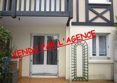 A vendre Appartement Houlgate | Réf 14008472 - Agences d'aujourd'hui