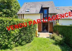 A vendre Maison Houlgate | Réf 14008473 - Agences d'aujourd'hui