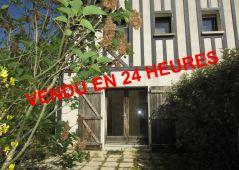 A vendre Maison Houlgate | Réf 14008476 - Agences d'aujourd'hui