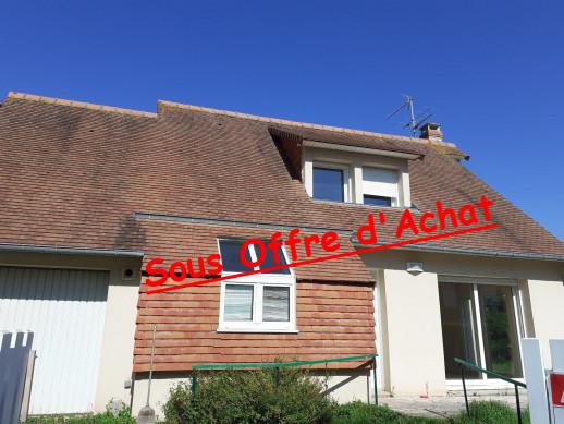 A vendre  Houlgate | Réf 14008481 - Agences d'aujourd'hui