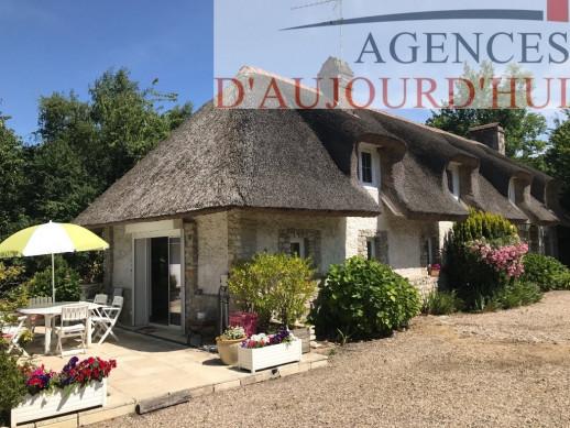A vendre Auberville 14009529 Agences d'aujourd'hui