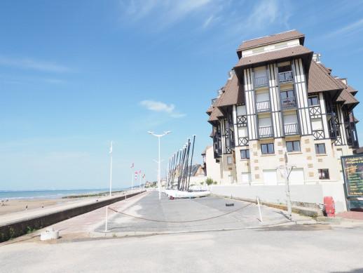 A vendre Blonville Sur Mer 14009711 Agences d'aujourd'hui