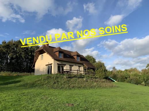 A vendre  Villers Sur Mer   Réf 14009734 - Agences d'aujourd'hui