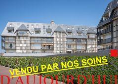 A vendre Appartement Villers Sur Mer | Réf 14009776 - Agences d'aujourd'hui