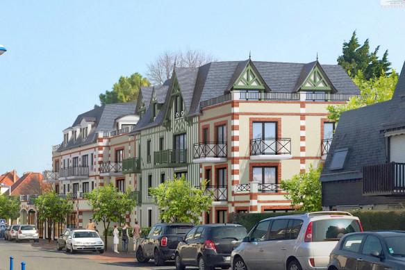 A vendre Merville Franceville Plage 14010753 Agences d'aujourd'hui